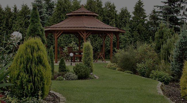 Patterson Garden Design