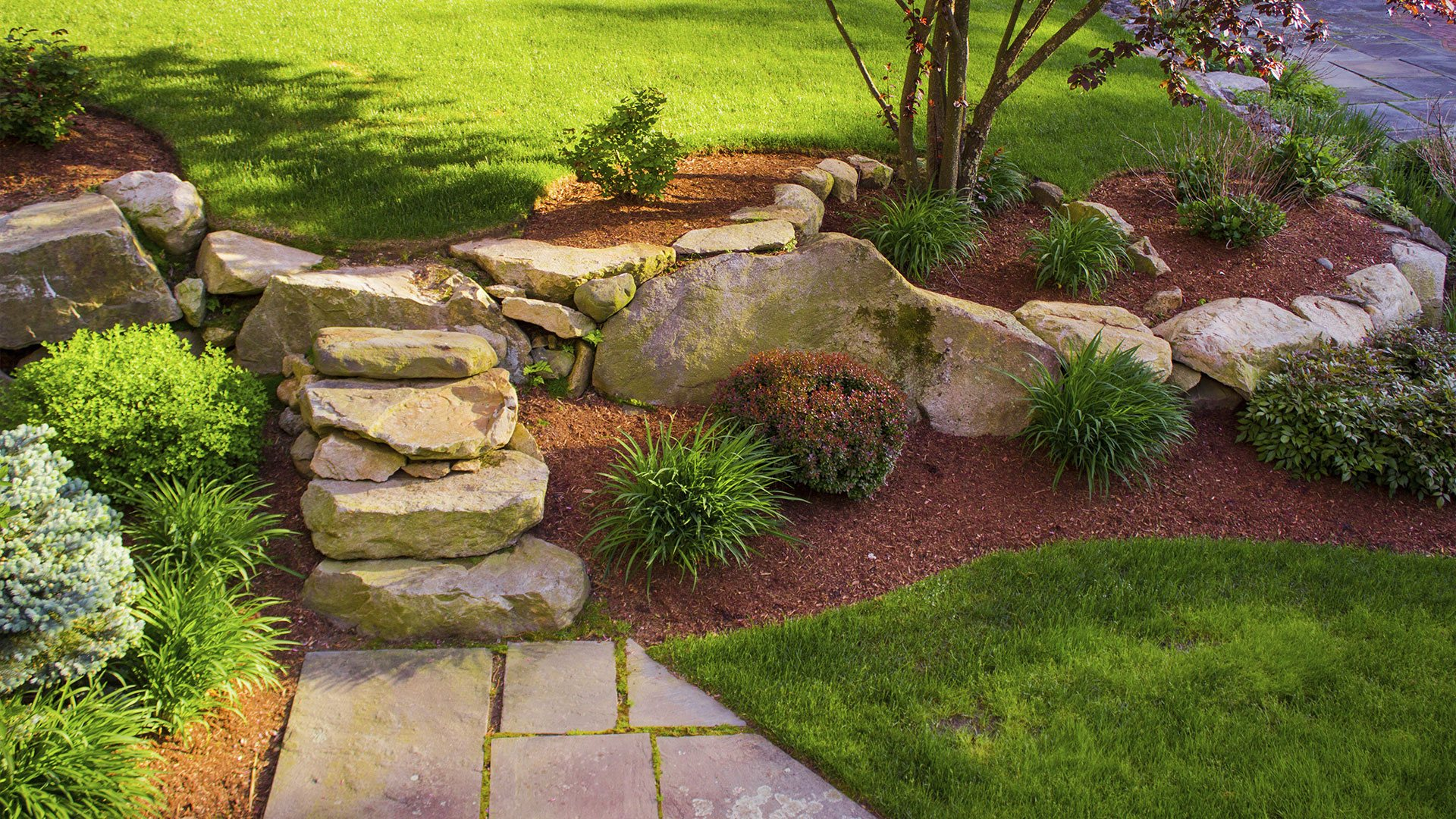 Home | Screven Landscape Maintenance, Landscaping and Lawn Care