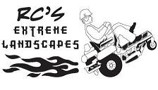RC's Extreme Landscapes Logo